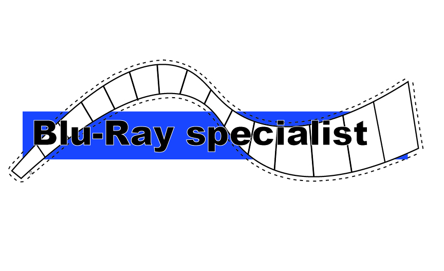 Blu-Ray specialist